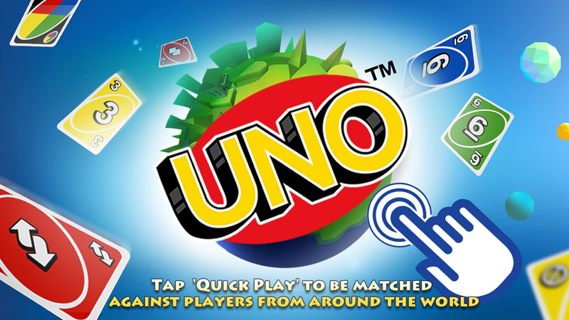 Instant UNO™ Instant Fun! A New UNO™ is Coming-UNO!™ – the