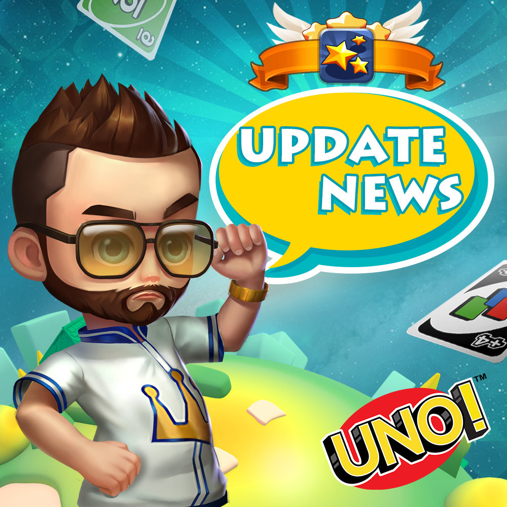 UNO!™ New Updates